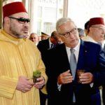Marocains