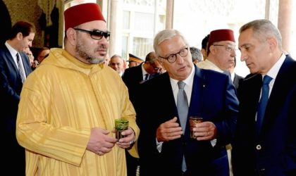 Tebboune, Gaïd-Salah, Chengriha, Hirak, frontières : les Marocains s'affolent