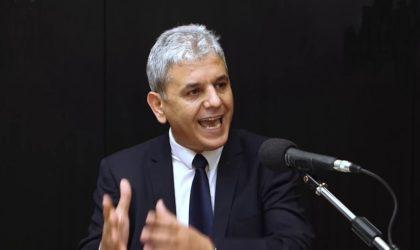 RCD : «Le discours d'investiture de Tebboune révèle un décalage flagrant avec la réalité»