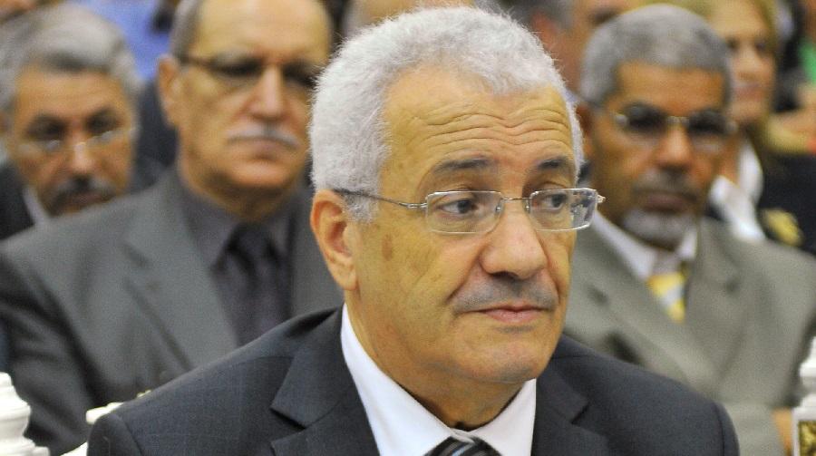 Belaïd Mohand-Oussaïd