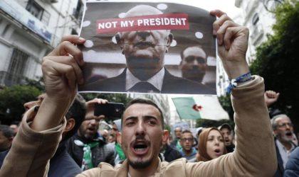 Non, général, l'Algérie no wins !