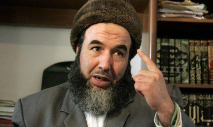 Ce que révèle l'irruption de l'ancien chef terroriste de l'AIS dans la présidentielle