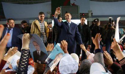 Le choix du successeur de Bouteflika divise le commandement de l'armée