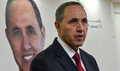 L'état-major va jeter la patate chaude à Mihoubi : le futur Président piégé