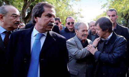 Participation du frère de Bouteflika au scrutin : trois explications possibles