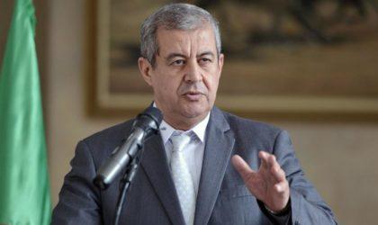Il aurait roulé pour Mihoubi : Hassan Rabehi dans le viseur de Gaïd-Salah ?