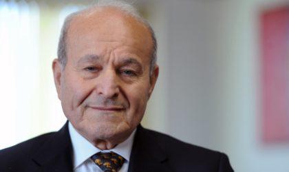 Procès d'Issad Rebrab ce mardi à Alger : les explications du groupe Cevital