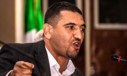 Soixante avocats visitent Karim Tabbou par alternance pour briser son isolement