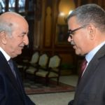 Djerad Tebboune gouvernement