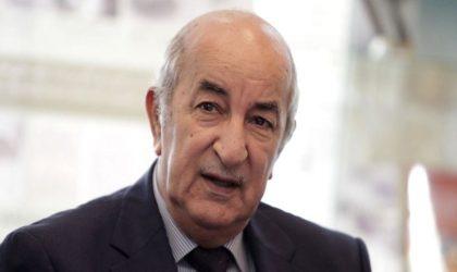 Gaïd-Salah ordonne à l'état-major de Tebboune de déménager chez Mihoubi