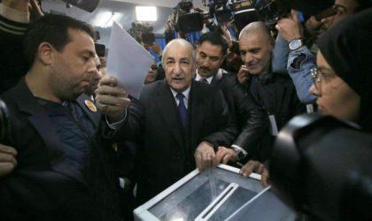 Gaïd-Salah, armée, Hirak, justice : ces gros dossiers qui attendent Tebboune