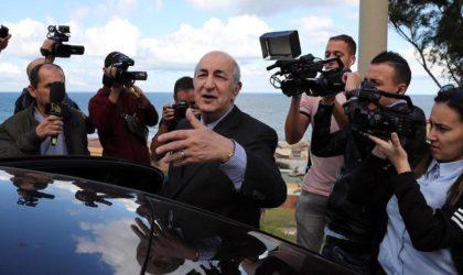 Gaïd-Salah préparerait un «sale coup» à Benflis et Tebboune après les élections