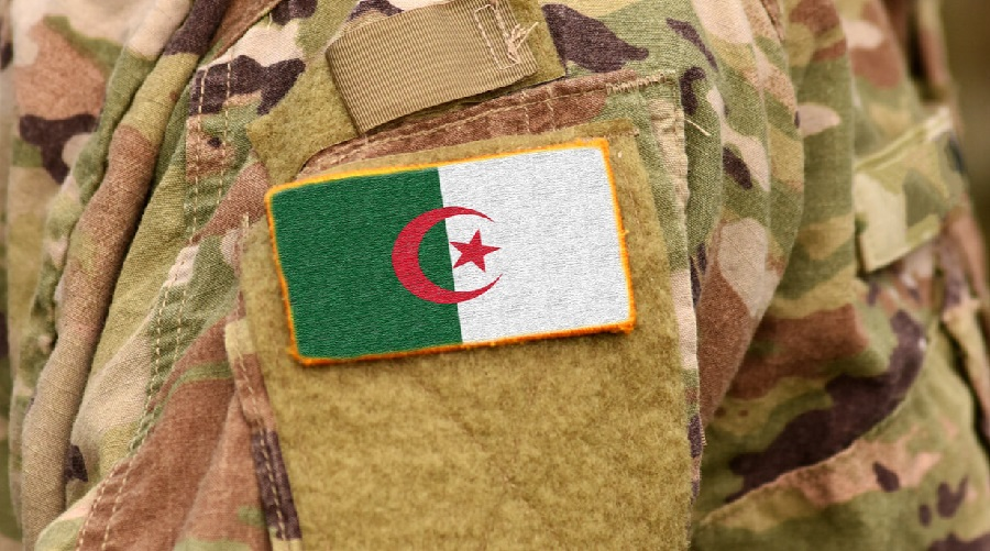 armée Libye