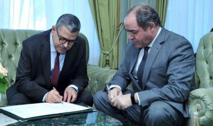 Le gouvernement Djerad devrait être annoncé incessamment : le test de vérité