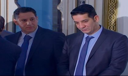 La machine judiciaire enclenchée par Gaïd-Salah se retourne contre ses fils
