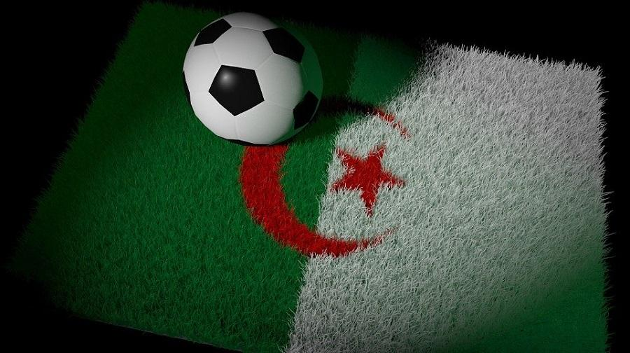 foot l'Algérie
