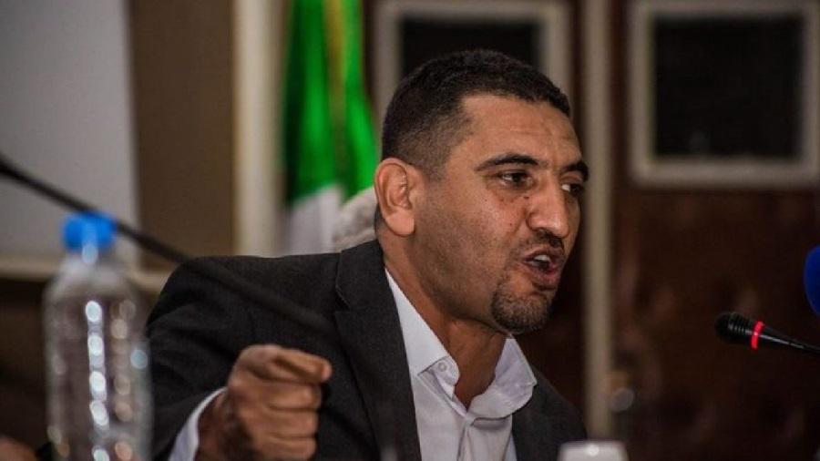 Karim Tabbou procès