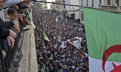 47e vendredi de manifestation : le Hirak toujours mobilisé contre le système