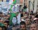 45e vendredi de marche : la mobilisation se poursuit pour en finir avec le système en place