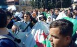 Skikda : les étudiants manifestent pour le 53e mardi