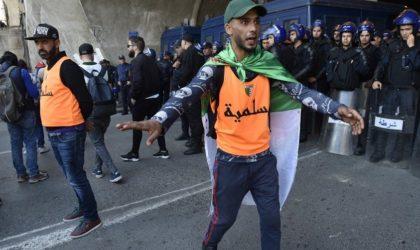 Dix-huit personnalités appellent les Algériens à poursuivre le Hirak pacifiquement