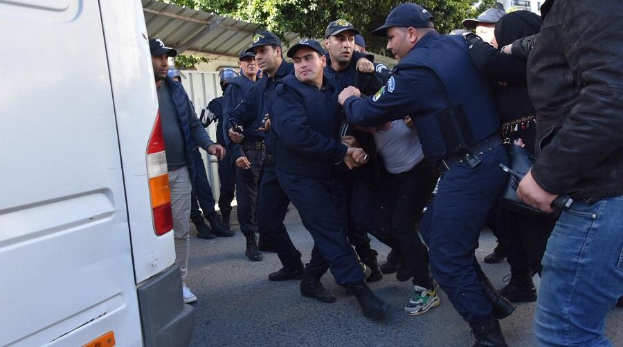 police Réseau