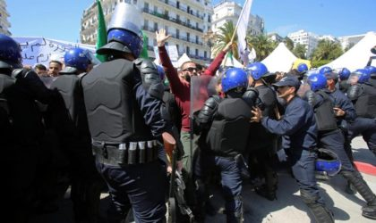 Le Pacte des forces de l'alternative démocratique met en garde le pouvoir quant à sa tentation répressive