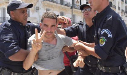 Le mouvement Ibtykar dénonce le régime «autoritaire, néfaste et liberticide» de Gaïd-Salah