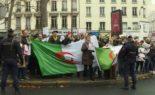 Allemagne : les Algériens improvisent un vote symbolique