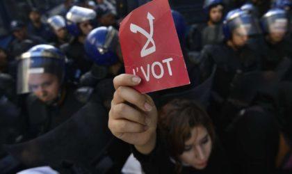 Une élection présidentielle sans avenir