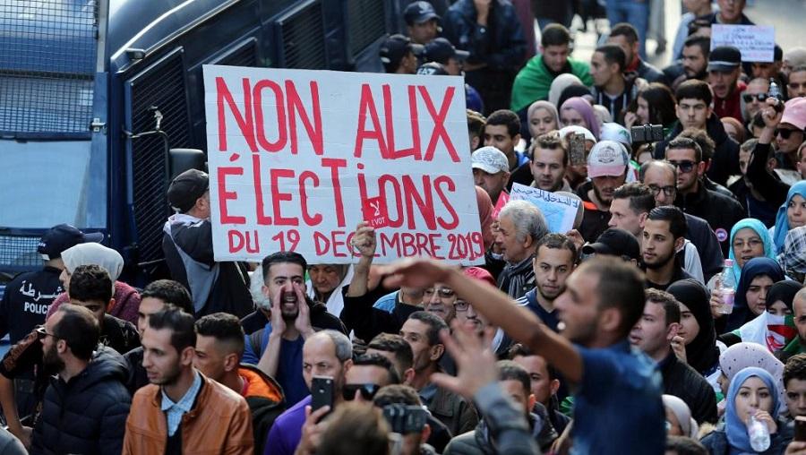 vote kleptocratie