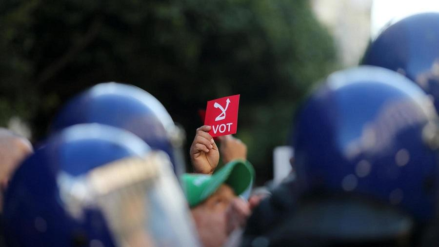 élection imposture électorale