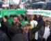 Constantine : les citoyens manifestent pour le 49e vendredi
