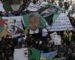 48e vendredi de marche : la rue maintient la pression sur le pouvoir