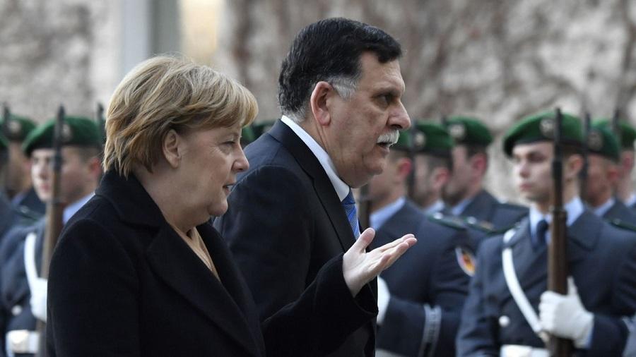AS Merkel