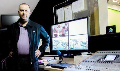 Le directeur d'Ennahar TV Mohamed Mokadem interpellé à l'aéroport d'Alger