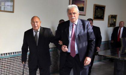 Intrigues à la Mosquée de Paris : Hafiz convoqué par l'ambassadeur d'Algérie