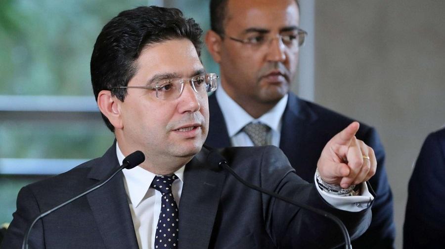 Bourita Makhzen