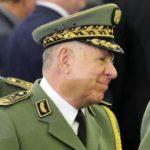 Chengriha El-Djeïch