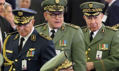 Tebboune devrait présider une réunion au ministère de la Défense cette semaine