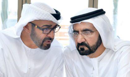 Les Emirats sabotent les efforts de l'Algérie et cherchent l'embrasement