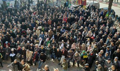 Le FFS rejette le dialogue proposé par Tebboune et appelle à une Assemblée constituante