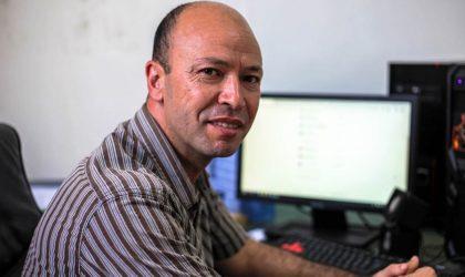 Le président de RAJ Abdelwahab Fersaoui maintenu en détention