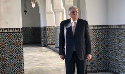 Qu'a vraiment dit le président Tebboune au recteur de la Mosquée de Paris ?