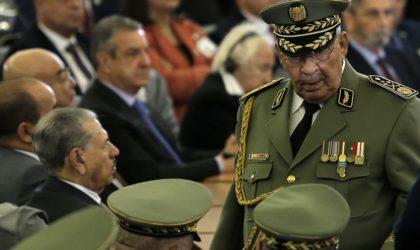 ANP : Tebboune et Chengriha corrigent les erreurs de Bouteflika et Gaïd-Salah