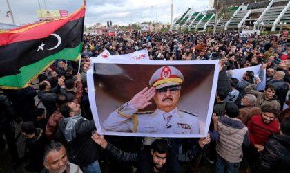 Un journaliste libyen décrypte la grave crise en Libye pour Algeriepatriotique