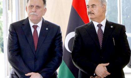 Pourquoi la Conférence de Berlin sur la Libye est vouée à l'échec