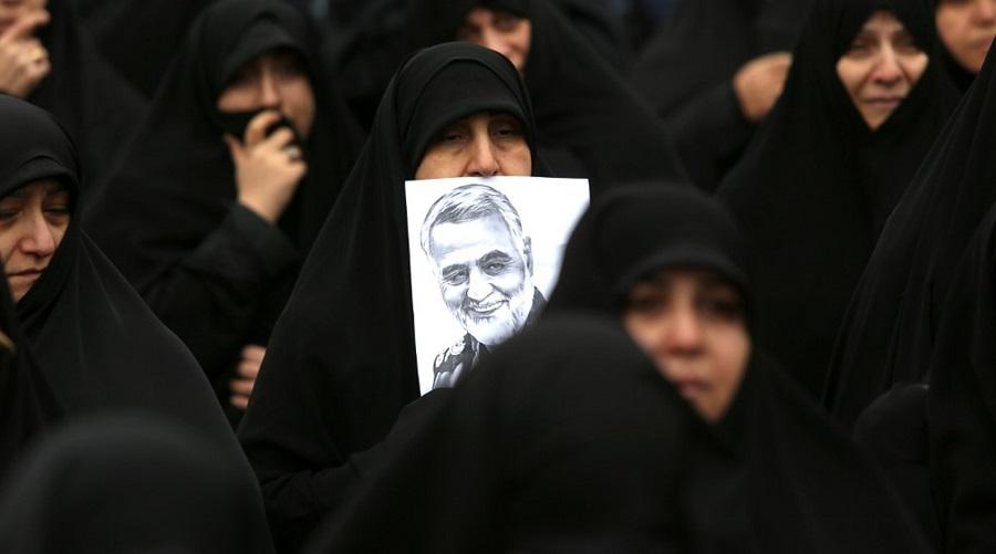 Iran classes dirigeantes