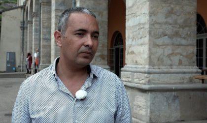 Kamel Daoud sur les traces de Khalida Toumi