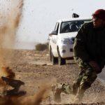 Libye Zitout